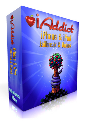 Product picture Jailbreak & Unlock iPhone 3GS/3G/2G iPod 2G/1G -MAC & Win